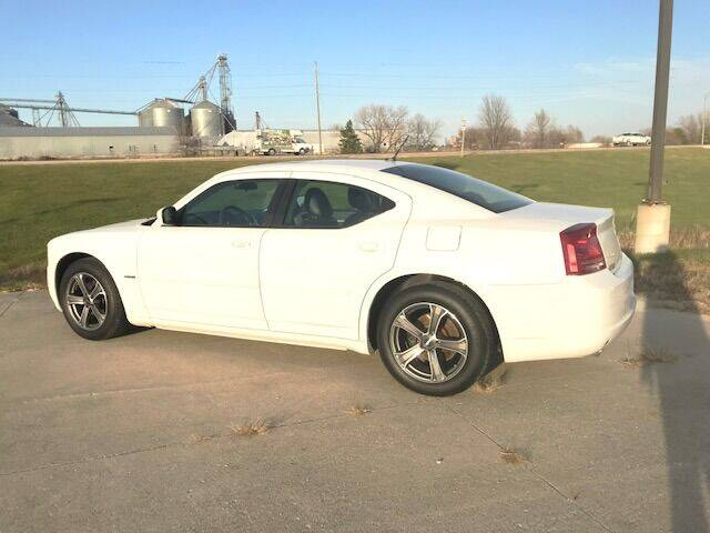 2008 Dodge Charger for sale at Lannys Autos in Winterset IA