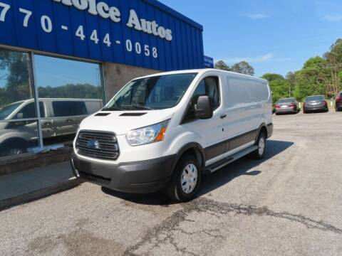2016 Ford Transit Cargo for sale at Southern Auto Solutions - 1st Choice Autos in Marietta GA