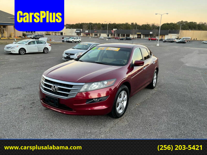 2010 Honda Accord Crosstour for sale in Scottsboro, AL