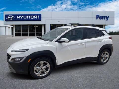 2022 Hyundai Kona for sale at AutoJacksTX.com in Nacogdoches TX