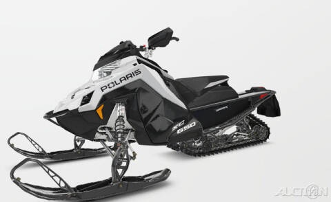 2021 Polaris 650 INDY 137 LAUNCH EDITION 1. for sale at ROUTE 3A MOTORS INC in North Chelmsford MA