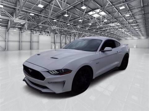 2020 Ford Mustang for sale at Camelback Volkswagen Subaru in Phoenix AZ