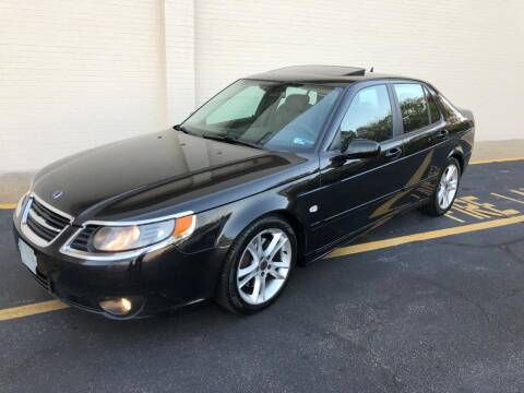 2006 Saab 9-5 for sale at Carland Auto Sales INC. in Portsmouth VA