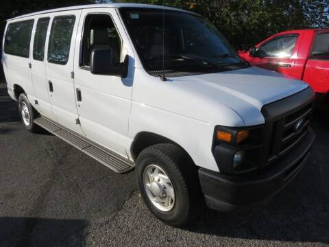 2011 Ford E-Series Cargo for sale at US Auto in Pennsauken NJ