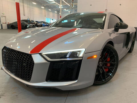 2018 Audi R8 for sale at Auto Expo in Las Vegas NV