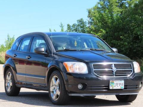 2007 Dodge Caliber for sale at Big Man Motors in Farmington MN