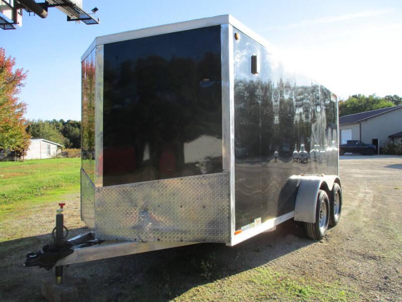 2014 LEGEND 7000 for sale at Granite Auto Sales in Redgranite WI