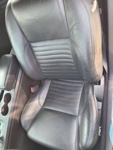 2002 Ford Thunderbird Deluxe 2dr Convertible - Buellton CA