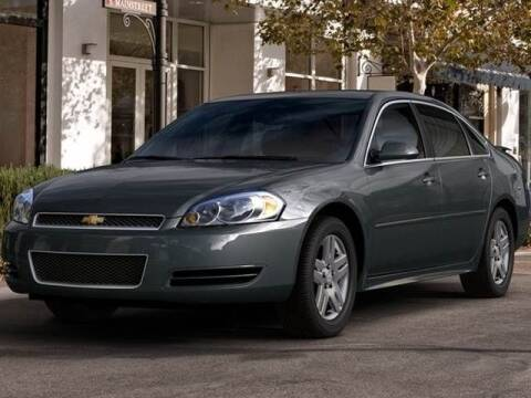 2015 Chevrolet Impala Limited for sale at USA Auto Inc in Mesa AZ