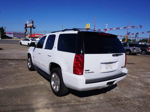 2011 GMC Yukon for sale at BLUE RIBBON MOTORS in Baton Rouge LA