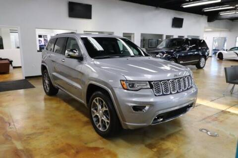 2020 Jeep Grand Cherokee for sale at RPT SALES & LEASING in Orlando FL