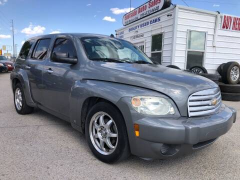 2006 Chevrolet HHR for sale at Eastside Auto Sales in El Paso TX
