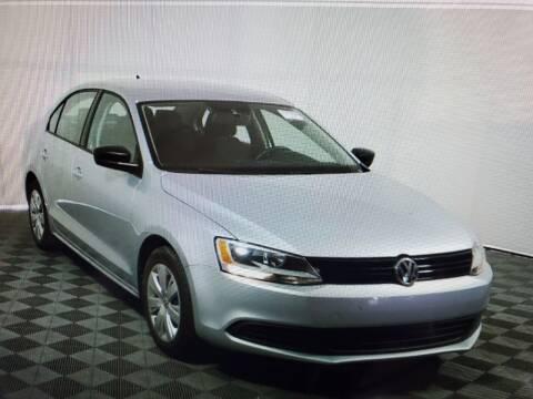 2014 Volkswagen Jetta for sale at Luxury Cars Xchange in Lockport IL
