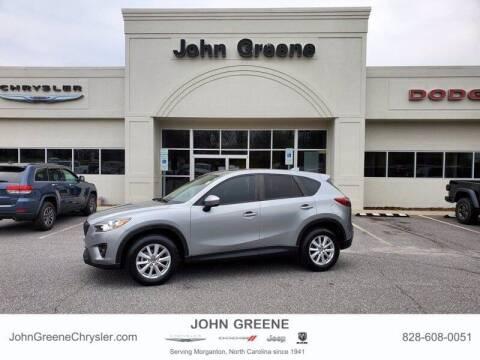 2014 Mazda CX-5 for sale at John Greene Chrysler Dodge Jeep Ram in Morganton NC