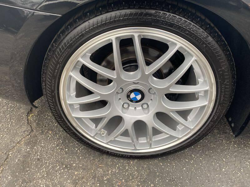 2009 BMW 3 Series 328i 2dr Convertible SULEV - La Crescenta CA