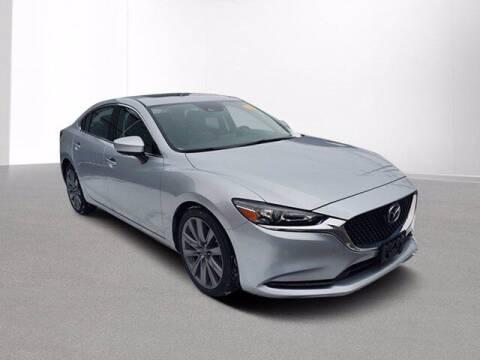2018 Mazda MAZDA6 for sale at Jimmys Car Deals in Livonia MI