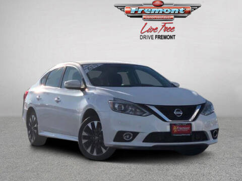 2019 Nissan Sentra for sale at Rocky Mountain Commercial Trucks in Casper WY
