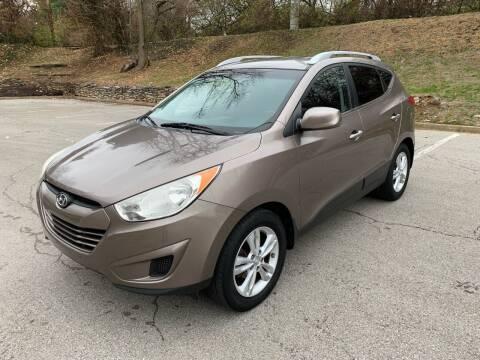 2010 Hyundai Tucson for sale at Abe's Auto LLC in Lexington KY