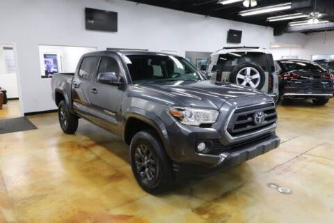 2021 Toyota Tacoma for sale at RPT SALES & LEASING in Orlando FL