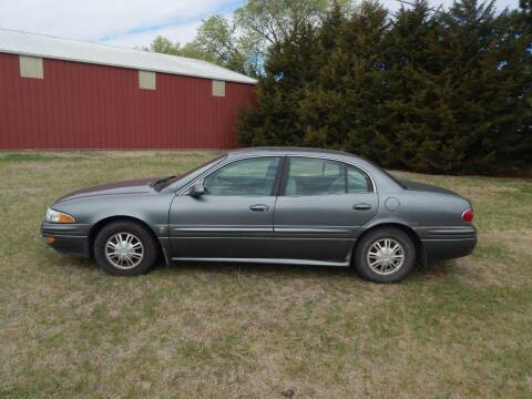 2005 Buick LeSabre for sale at Wheels Unlimited in Smith Center KS