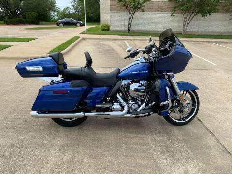 2015 Harley Davidson Road Glide for sale at Pitt Stop Detail & Auto Sales in College Station TX