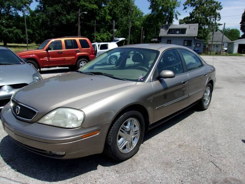 2003 Mercury Sable for sale at Car Credit Auto Sales in Terre Haute IN