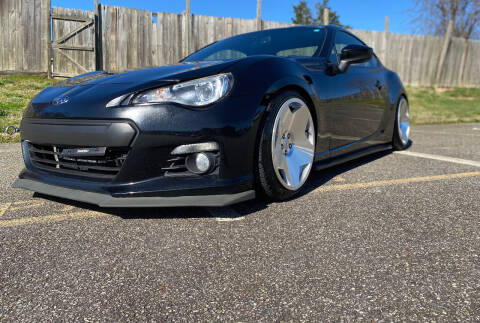 2013 Subaru BRZ for sale at Superior Wholesalers Inc. in Fredericksburg VA
