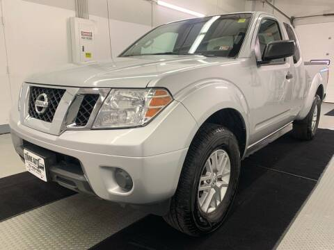 2015 Nissan Frontier for sale at TOWNE AUTO BROKERS in Virginia Beach VA