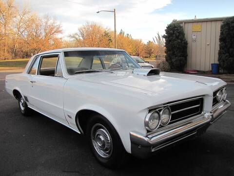 1964 Pontiac Le Mans for sale at Street Dreamz in Denver CO