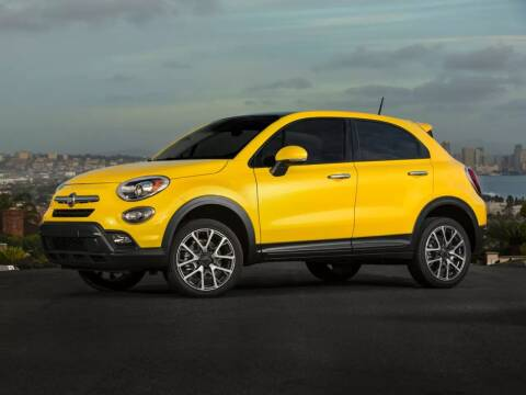 2016 FIAT 500X for sale at Harrison Imports in Sandy UT
