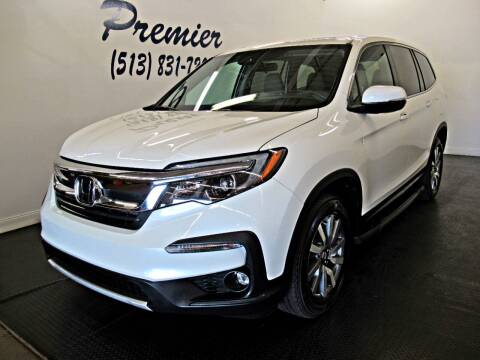 2019 Honda Pilot for sale at Premier Automotive Group in Milford OH