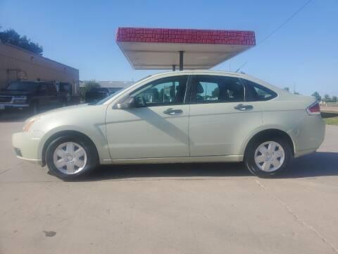 2011 Ford Focus for sale at Dakota Auto Inc. in Dakota City NE