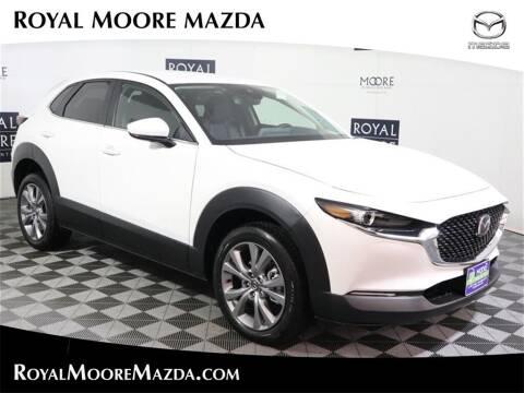 2020 Mazda CX-30 for sale at Royal Moore Custom Finance in Hillsboro OR