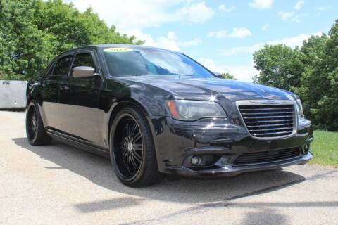 2013 Chrysler 300 for sale at Harrison Auto Sales in Irwin PA