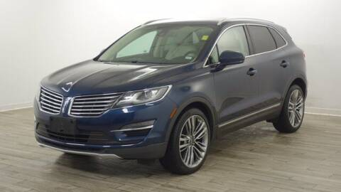 2016 Lincoln MKC for sale at TRAVERS GMT AUTO SALES - Traver GMT Auto Sales West in O Fallon MO