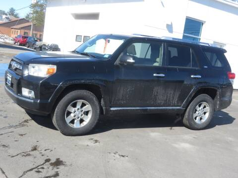2010 Toyota 4Runner for sale at Price Auto Sales 2 in Concord NH