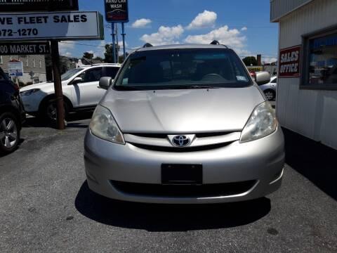 2008 Toyota Sienna for sale at Automotive Fleet Sales in Lemoyne PA
