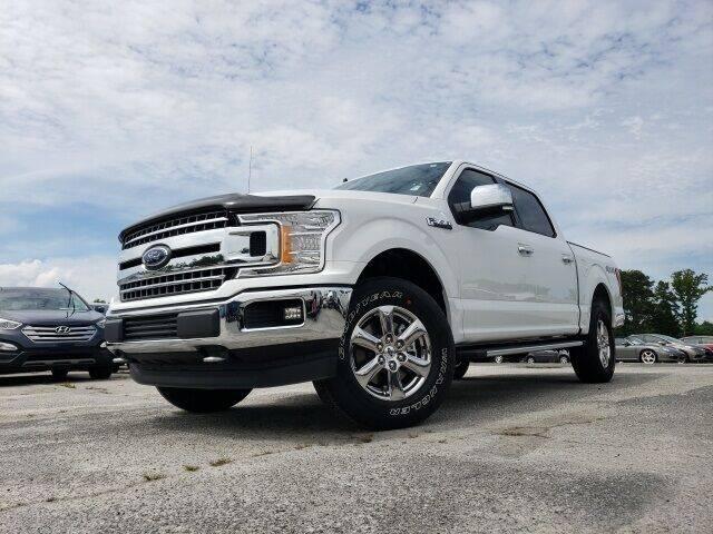 2019 Ford F-150 for sale in Dallas, GA