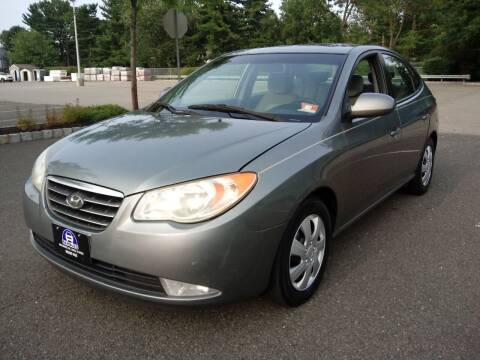 2009 Hyundai Elantra for sale at B&B Auto LLC in Union NJ
