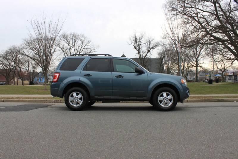 2012 Ford Escape for sale at Lexington Auto Club in Clifton NJ
