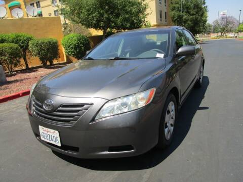 2009 Toyota Camry for sale at PRESTIGE AUTO SALES GROUP INC in Stevenson Ranch CA