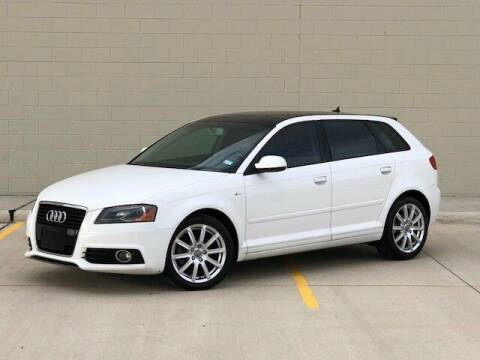 2012 Audi A3 for sale at Select Motor Group in Macomb Township MI