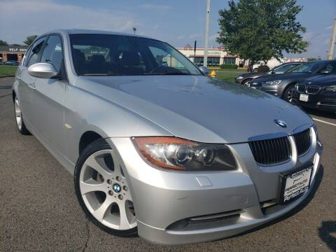 2006 BMW 3 Series for sale at Perfect Auto in Manassas VA