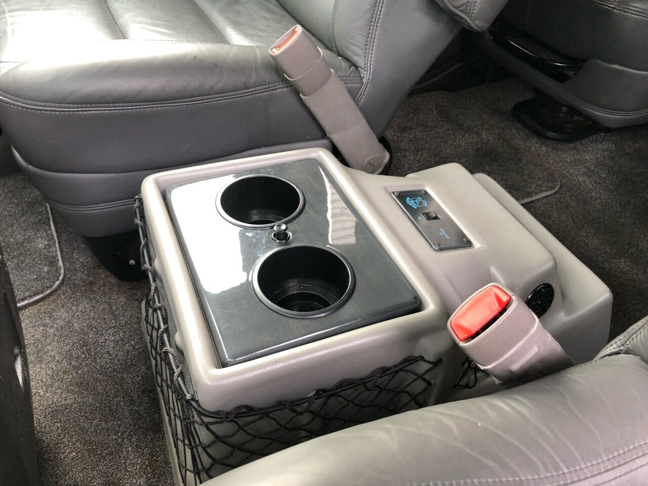 2010 Chevrolet Express Passenger Full-size Passenger Van