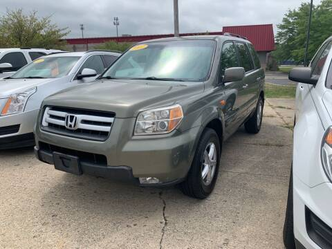 2007 Honda Pilot for sale at Cars To Go in Lafayette IN
