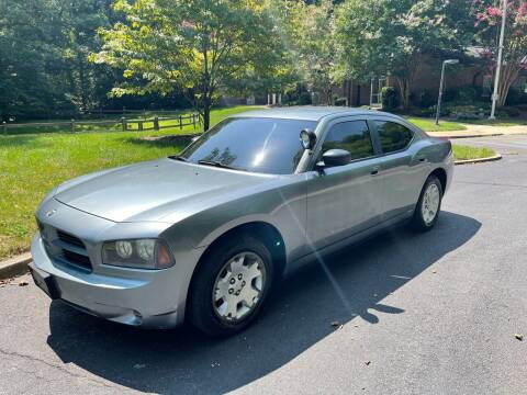 2007 Dodge Charger for sale at Bowie Motor Co in Bowie MD