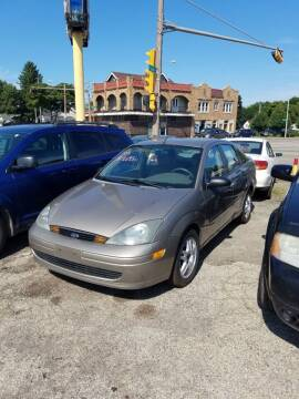 2003 Ford Focus for sale at Big Bills in Milwaukee WI