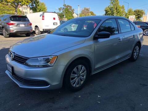 2014 Volkswagen Jetta for sale at EKE Motorsports Inc. in El Cerrito CA