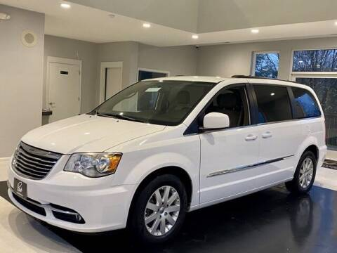 2014 Chrysler Town and Country for sale at Ron's Automotive in Manchester MD