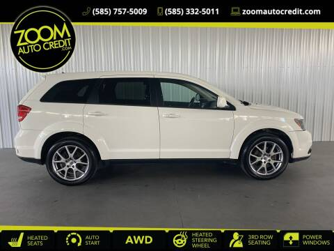 2019 Dodge Journey for sale at ZoomAutoCredit.com in Elba NY